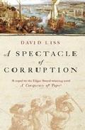 Portada de A SPECTACLE OF CORRUPTION