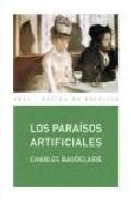 Portada de LOS PARAISOS ARTIFICIALES