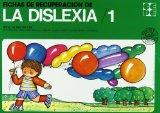 Portada de FICHAS DE RECUPERACION DE DISLEXIA 1