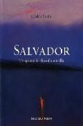 Portada de SALVADOR: UN APUNTE DE FILOSOFIA SENCILLA