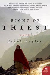 Portada de RIGHT OF THIRST
