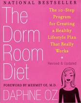 Portada de THE DORM ROOM DIET