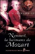 Portada de NANNERL, LA HERMANA DE MOZART