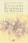 Portada de CUENTOS ESPAÑOLES DE NAVIDAD: DE VALLE INCLAN A AYALA