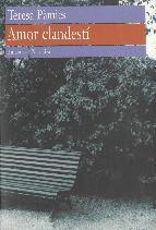 Portada de AMOR CLANDESTÍ (EBOOK)