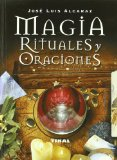 Portada de MAGIA, RITUALES Y ORACIONES