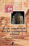 Portada de LOS ASESINOS DE LA CAMPANA CHINA