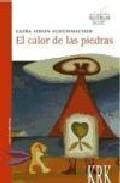 Portada de EL CALOR DE LAS PIEDRAS