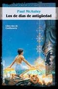 Portada de LOS DE DIAS DE ANTIGÜEDAD: LIBRO DOS DE CONFLUENCIA