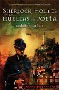 Portada de SHERLOCK HOLMES Y LAS HUELLAS DEL POETA