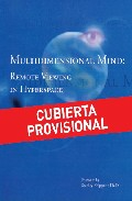 Portada de MENTE MULTIDIMENSIONAL: VISION REMOTA EN EL HIPERESPACIO
