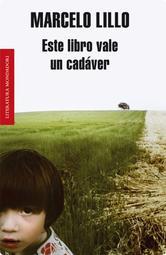 Portada de ESTE LIBRO VALE UN CADÁVER - EBOOK