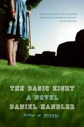 Portada de THE BASIC EIGHT