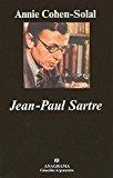 Portada de JEAN-PAUL SARTRE