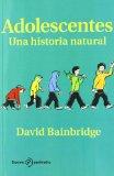 Portada de ADOLESCENTES: UNA HISTORIA NATURAL
