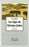 Portada de LOS HIJOS DE MAXIMO JUDAS