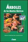 Portada de ARBOLES DE LOS MONTES IBERICOS