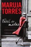 Portada de FÁCIL DE MATAR