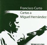 Portada de CARTAS A MIGUEL HERNÁNDEZ