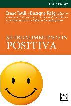 Portada de RETROALIMENTACIÓN POSITIVA (EBOOK)