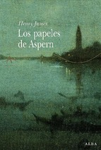 Portada de LOS PAPELES DE ASPERN (EBOOK)