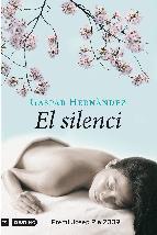 Portada de EL SILENCI (EBOOK)