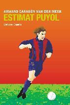 Portada de ESTIMAT PUYOL (EBOOK)