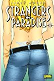 Portada de STRANGERS IN PARADISE 6