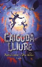 Portada de CAIGUDA LLIURE (EBOOK)