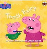 Portada de TOOTH FAIRY