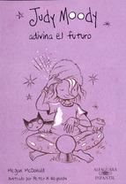 Portada de JUDY MOODY ADIVINA EL FUTURO (EBOOK)