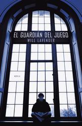 Portada de EL GUARDIAN DEL JUEGO