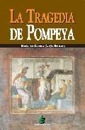 Portada de LA TRAGEDIA DE POMPEYA