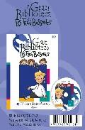 Portada de LA GRAN BIBLIOTECA DE LES TRES BESSONES: W. AMADEUS MOZART