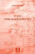 Portada de ETICA PARA LA SOCIEDAD RED