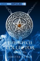 Portada de THE WITCH COLLECTOR PART II