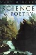 Portada de SCIENCE AND POETRY