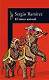 Portada de EL REINO ANIMAL