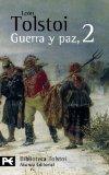 Portada de GUERRA Y PAZ, 2