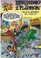 Portada de OLE Nº 176: ¡BAJO EL BRAMIDO DEL TRUENO!