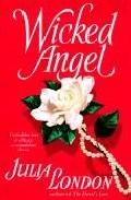 Portada de WICKED ANGEL