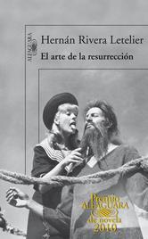 Portada de EL ARTE DE LA RESURRECCIÓN (EBOOK)