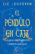 Portada de EL PENDULO EN CAJA