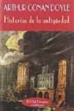 Portada de HISTORIAS DE LA ANTIGÜEDAD