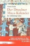 Portada de DER DRESDNER MAYA-KALENDER: DER VOLLSTÄNDIGE CODEX