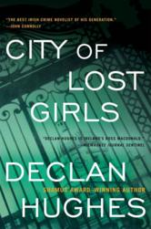 Portada de CITY OF LOST GIRLS
