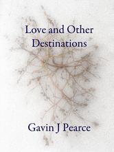 Portada de LOVE AND OTHER DESTINATIONS