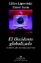Portada de EL OCCIDENTE GLOBALIZADO