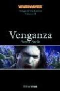 Portada de VENGANZA