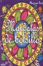Portada de MANDALAS DE BOLSILLO 6